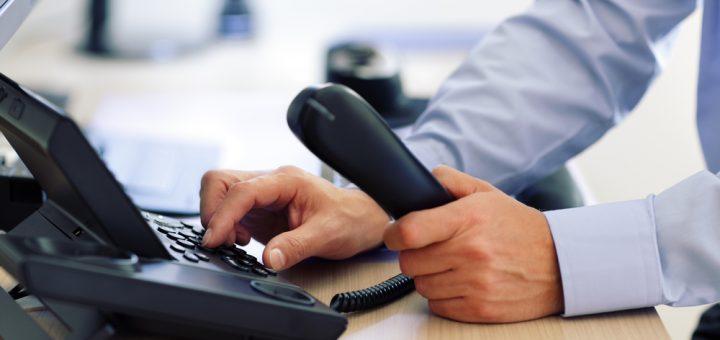 communication téléphonique professionnelle